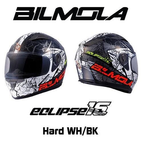 Bilmola Eclpse Hard WH/BK