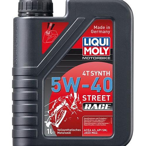 5W-40 Liqui Moly Race 1Lt.