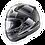 Thumbnail: Arai QV-PRO Box Black Frost