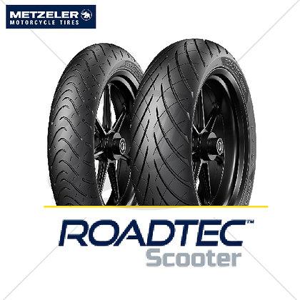 120/70-12 + 140/70-12 ROADTEC™ SCOOTER METZELER
