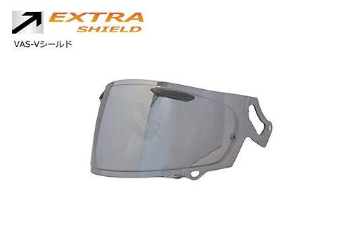 Shield 7X 1097 VAS-V Mirror Semi/Silver