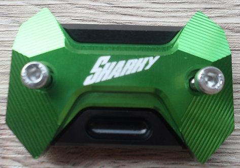 ฝาปิดกระปุกดิสก์หน้า SHARKY Z125