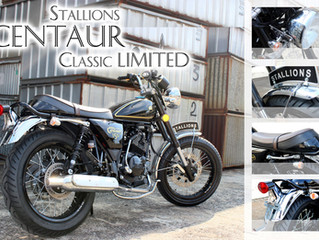 Stallions Centaur Classic Limited