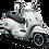 Thumbnail: GTS SUPER 300 ABS