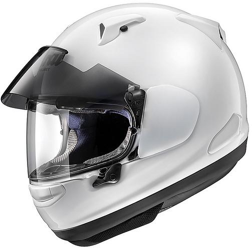 Arai Astral-X Glass White (NEW)