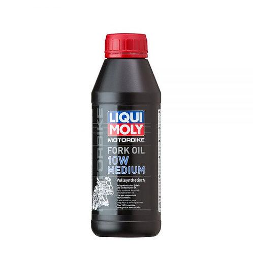 น้ำมันโช๊ค 10W Liquimoly Fork Oil 500 ml