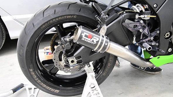 ท่อไอเสีย RACE FIT ZX10R'16