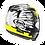 Thumbnail: Arai REBEL Splash Yellow