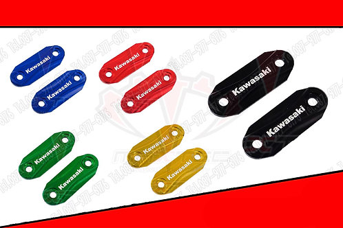 Maxtec ZX6R, Ninja400, Ninja650, Ninja250 V2 สีทอง,น้ำเงิน,เทา,ดำ,เขียว,แดง