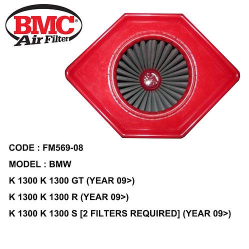 BMW FM569/08 BMC