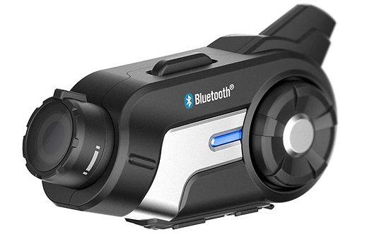 SENA 10C Bluetooth With Action Camera