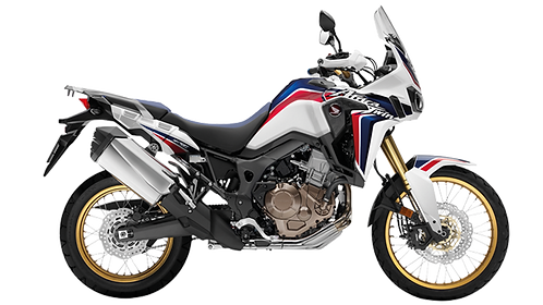 AFRICA TWIN CRF1000L (DCT)