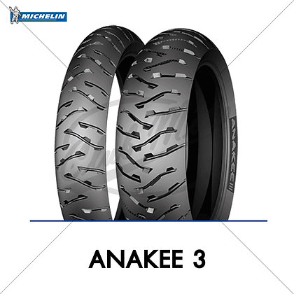 120/70R19 + 170/60R17 ANAKEE 3 MICHELIN