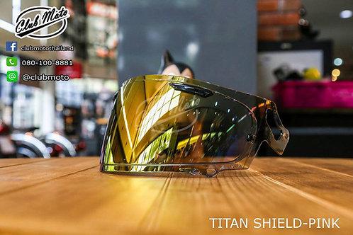 Titan Pink RX7X/7V