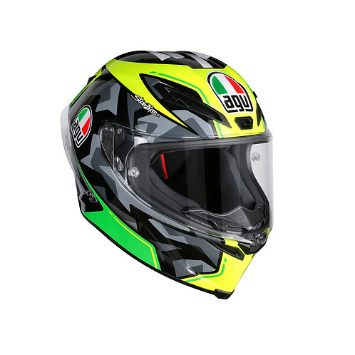 AGV Corsa ESPARGARO 2016