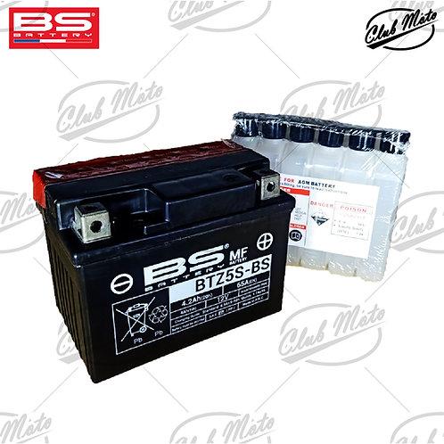 BTZ5S-BS [300819]