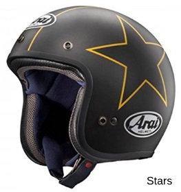 Arai Classic-Mod Stars