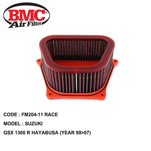 SUZUKI FM204/11 RACE BMC