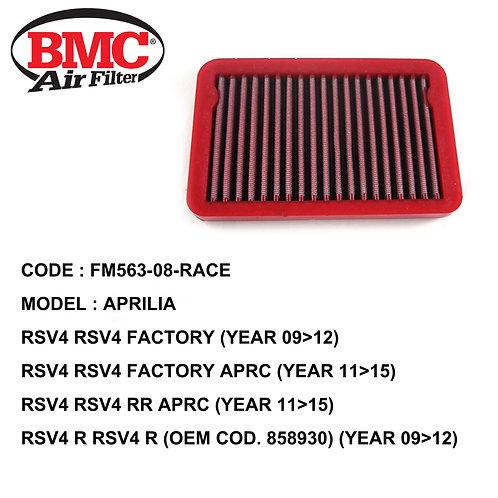 APRILIA FM563-08-RACE BMC