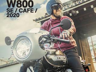 PROMOTION : W800 / W800 2020