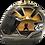 Thumbnail: Arai RX-7V Pedrosa Spirit Gold