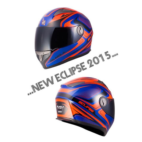Bilmola Eclipse 2015 Blue/Orange