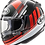 Thumbnail: Arai Chaser-X FENCE RED