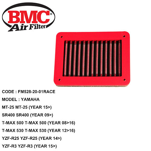 YAMAHA FM528/20-01RACE BMC