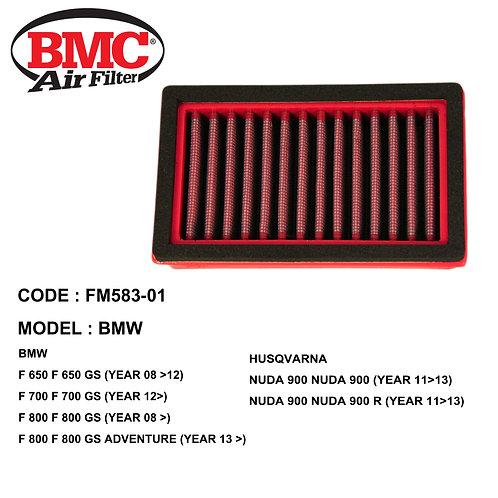 BMW FM583/01 BMC