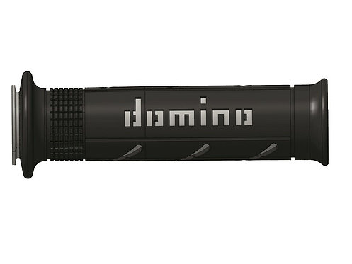 XM2 Black-Gray DOMINO GRIP