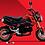 Thumbnail: HONDA MSX125