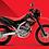 Thumbnail: HONDA CRF250L (ล้อหนาม)