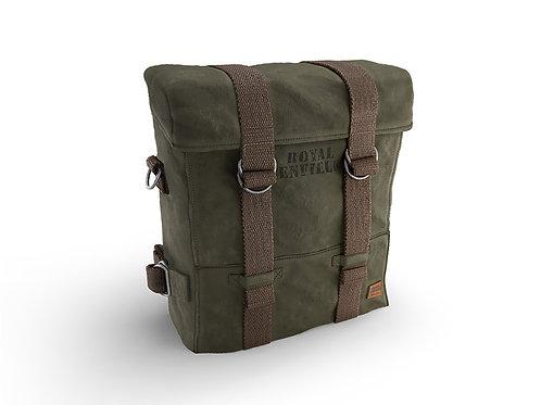 กระเป๋าผ้าลายทหาร ฝั่งขวา