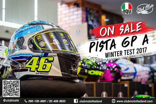 AGVPISTA GP R WINTER TEST*17