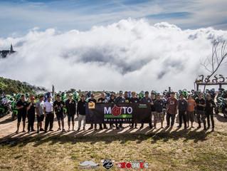ZX10R Club Thailand เขาค้อ-ภูทับเบิก ครั้งที่2