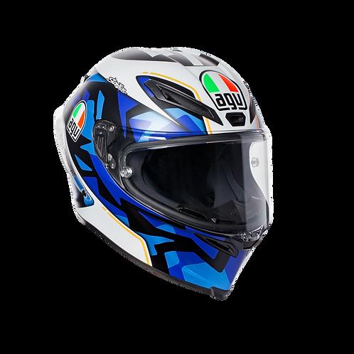 AGV Corsa ESPARGARO 2017