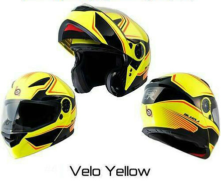 Bilmola Explorer Velo Yellow