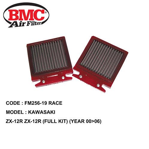 KAWASAKI FM256/19 RACE BMC