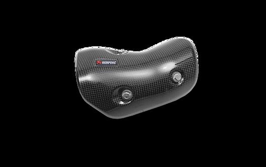 Akrapovic Carbon Heat Guard Versys X300