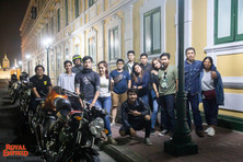Sunday Night Ride Meeting
