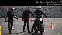 MotoGroup Basic Course