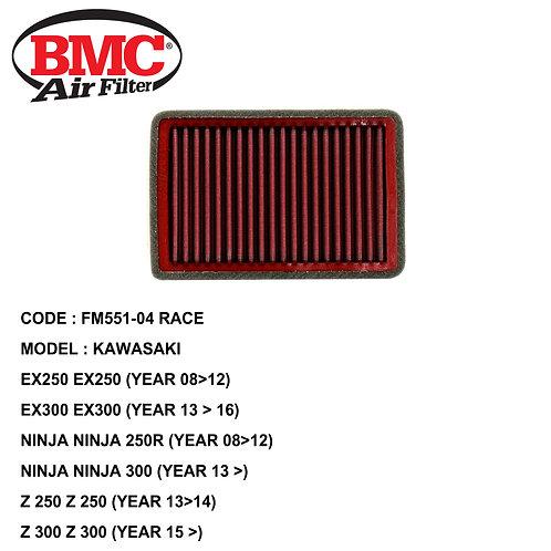KAWASAKI FM579/04 RACE BMC