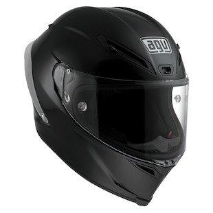 AGV CORSA Matt Solid Black