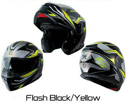 Bilmola Explorer Flash Black / Yellow