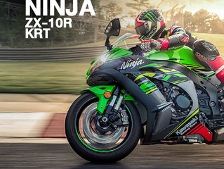 PROMOTION : ZX-10R 2021