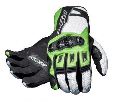 RST Stunt II Glove Green