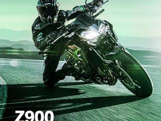 PROMOTION : Z900 / Z900 2020