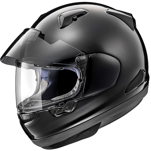Arai Astral-X Glass Black (NEW)
