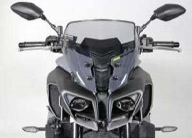 ชิลด์หน้า MRA Yamaha MT-10 (16-18)