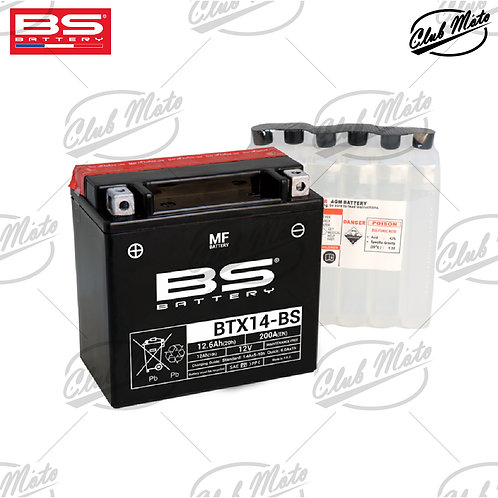 BTX14-BS [300604]